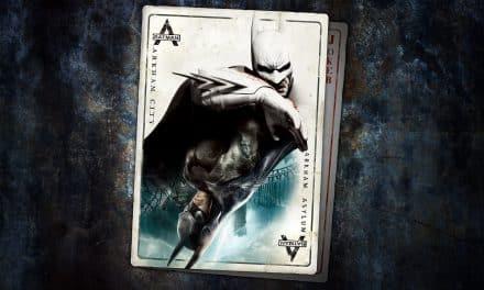 Batman Arkham Asylum Trophies (Batman Return to Arkham)