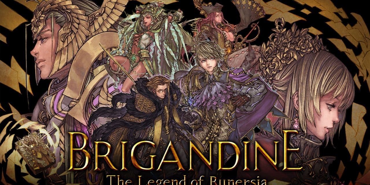 Brigandine The Legend of Runersia Cheats and Tips
