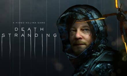 Death Stranding Trophies