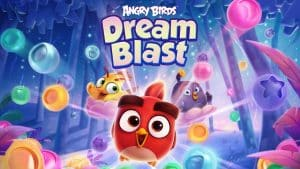 Angry Birds Dream Blast Cheats and Tips