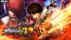 The King Of Fighters 14 Trophies