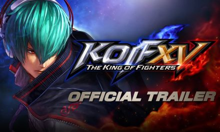The King of Fighters XV Trailer