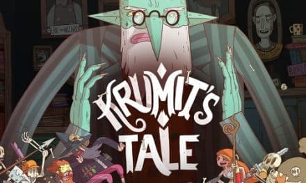 Meteorfall Krumit's Tale Cheats and Tips