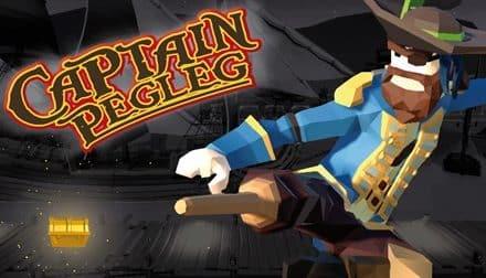 Captain Pegleg Cheats and Tips