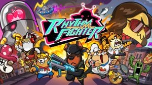 Rhythm Fighter Cheats and Tips