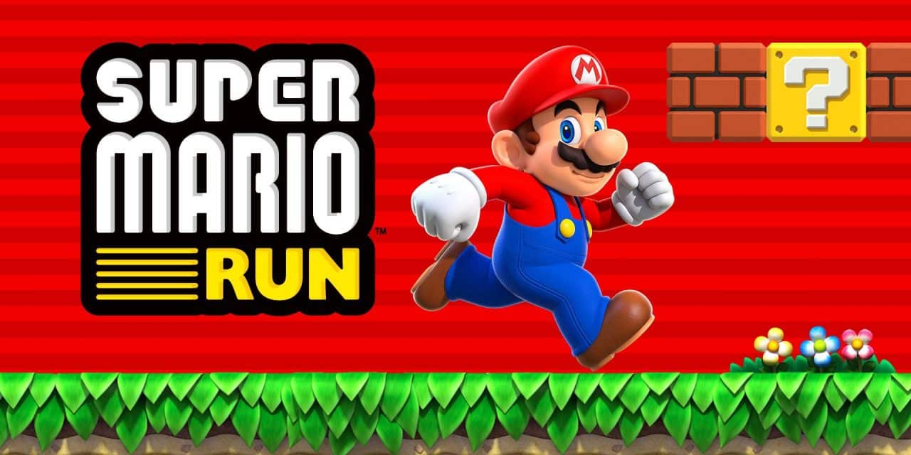 Super Mario Run Cheats and Tips