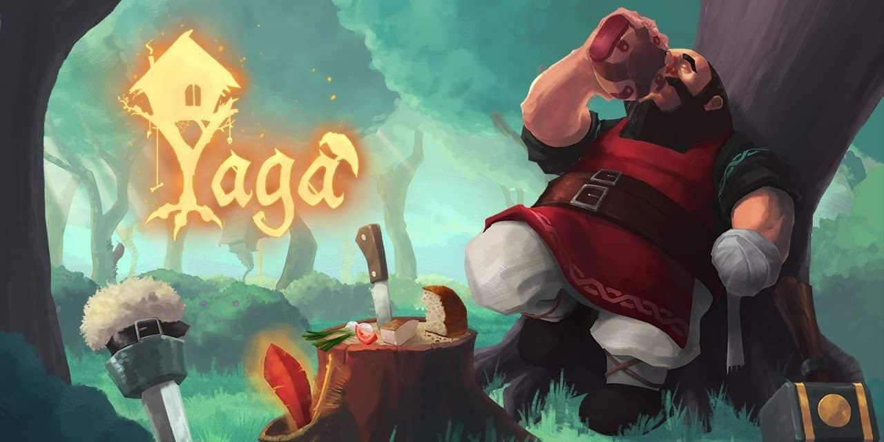 Yaga Cheats and Tips