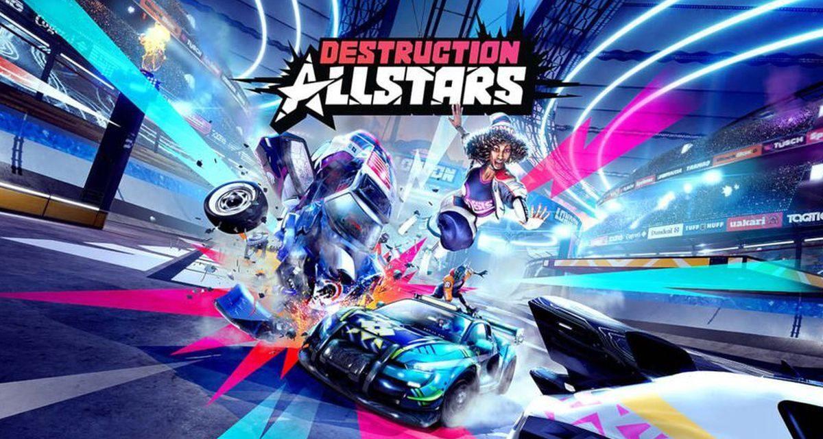 Destruction AllStars Cheats and Tips