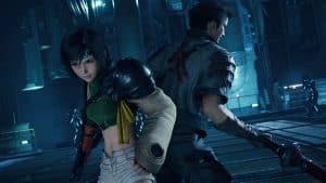 Final Fantasy VII Remake Intergrade Trailer