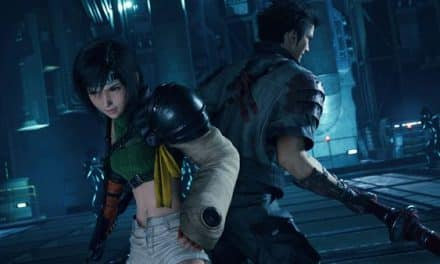 Final Fantasy VII Remake Intergrade Trailer