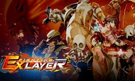Fighting EX Layer Cheats and Tips