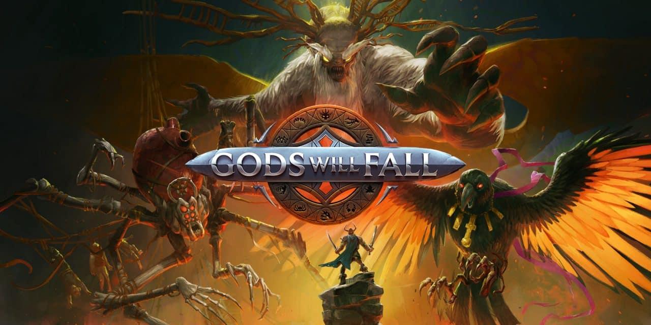 Gods Will Fall Cheats and Tips