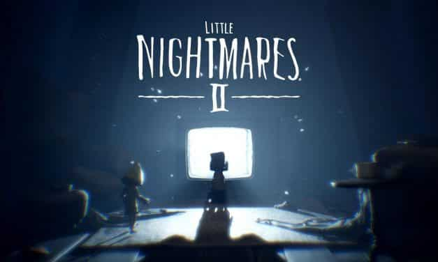 Little Nightmares 2 Cheats and Tips