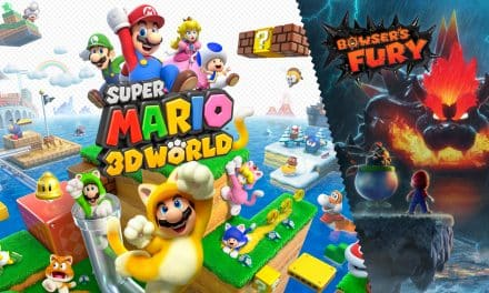Super Mario 3D World + Bowser's Fury Cheats
