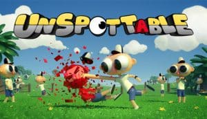 Unspottable Cheats and Tips