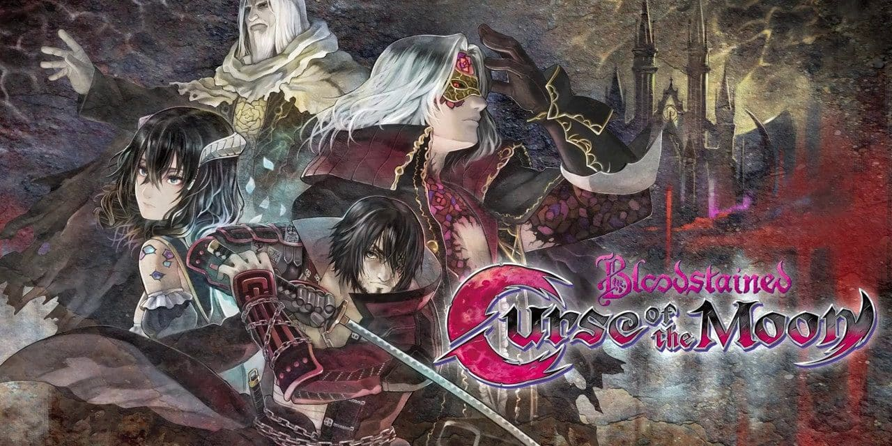 Bloodstained Curse of the Moon Cheats