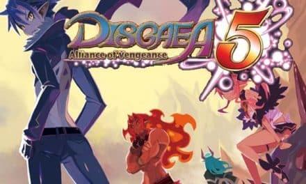 Disgaea 5: Alliance of Vengeance Cheats