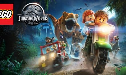 LEGO Jurassic World Cheats