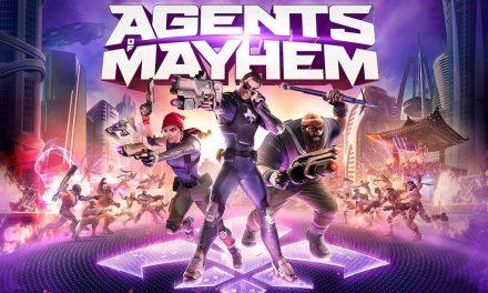 Agents of Mayhem Cheats and Tips