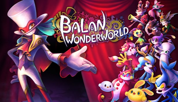 Balan Wonderworld Cheats and Tips