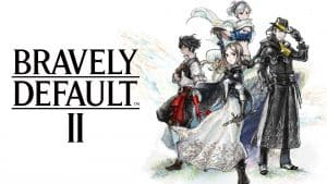 Bravely Default 2 Cheats and Tips