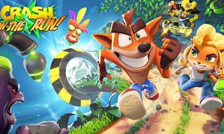 Crash Bandicoot: On the Run Cheats and Tips