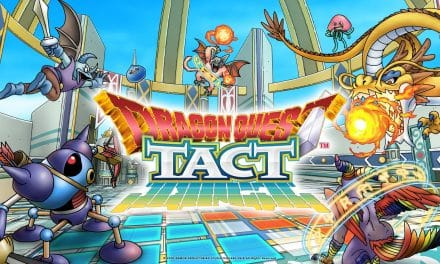 Dragon Quest Tact Cheats and Tips