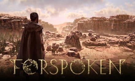 Forspoken Trailer