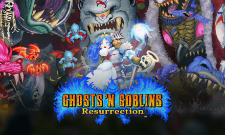 Ghosts 'n Goblins Resurrection Cheats and Tips