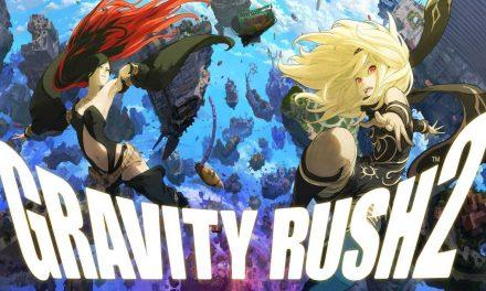 Gravity Rush 2 Cheats