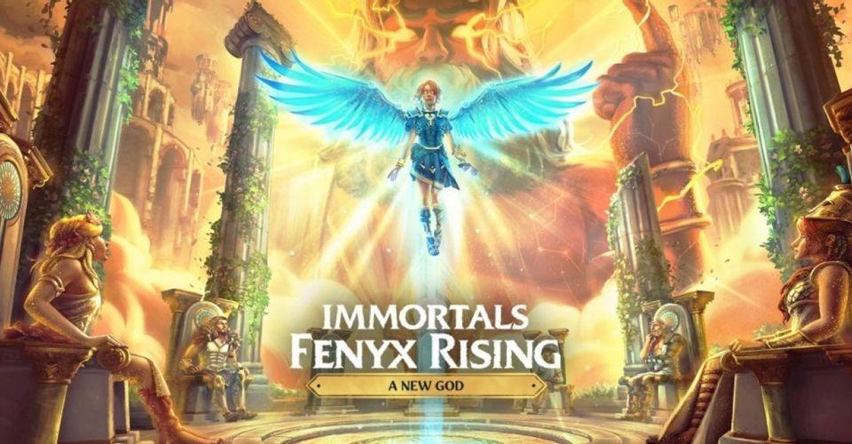 Immortals Fenyx Rising: A New God Cheats and Tips