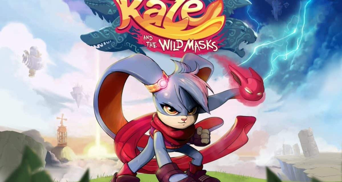 Kaze and the Wild Mask Cheats and Tips