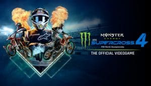 Monster Energy Supercross: The Official Videogame 4 Cheats