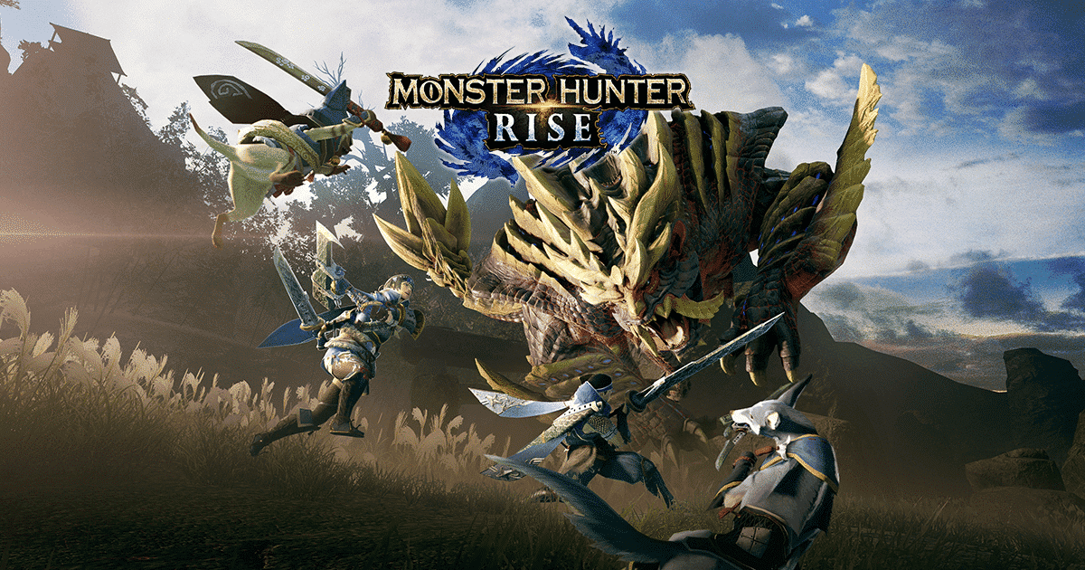 Monster Hunter Rise Cheats and Tips