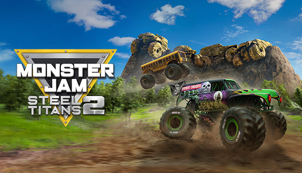 Monster Jam Steel Titans 2 Cheats and Tips