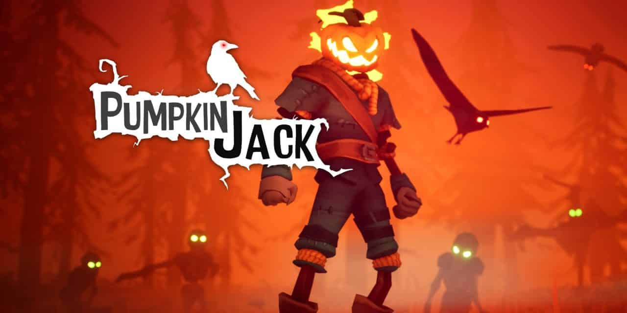 Pumpkin Jack Cheats and Tips