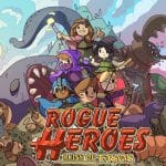 Rogue Heroes: Ruins of Tasos Cheats and Tips