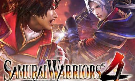 Samurai Warriors 4 Cheats and Tips