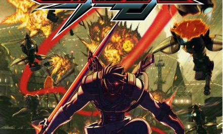 Strider Cheats and Tips