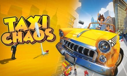 Taxi Chaos Cheats and Tips