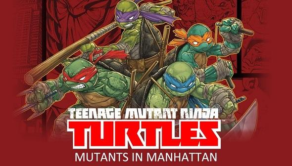 Teenage Mutant Ninja Turtles: Mutants in Manhattan Cheats