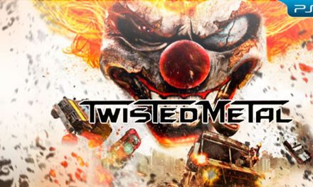 Twisted Metal Cheats