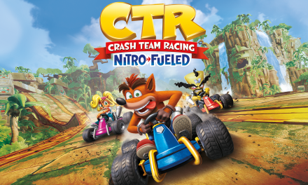 Crash Team Racing: Nitro-Fueled Cheats