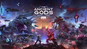 Doom Eternal: The Ancient Gods Part Two Cheats