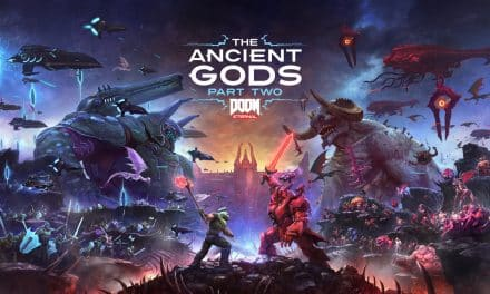 Doom Eternal: The Ancient Gods Part Two Cheats