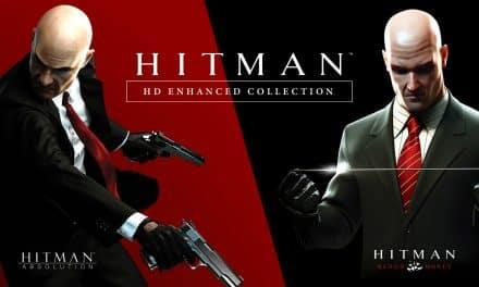 Hitman HD Enhanced Collection Cheats