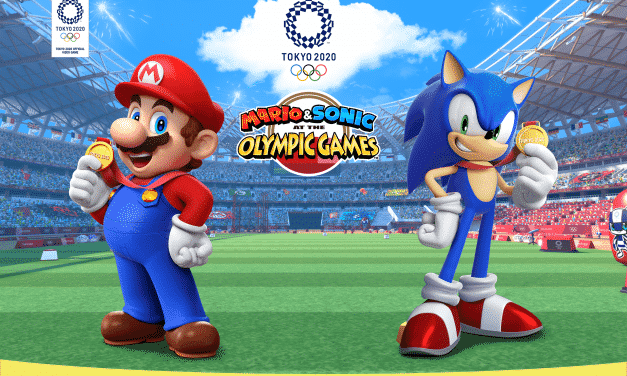 Mario & Sonic at the Olympic Games Tokyo 2020 Cheats