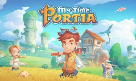My Time At Portia Cheats