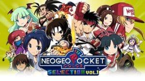 Neo Geo Pocket Color Selection Vol. 1 Cheats