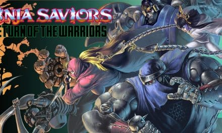 The Ninja Saviors: Return of the Warriors Cheats